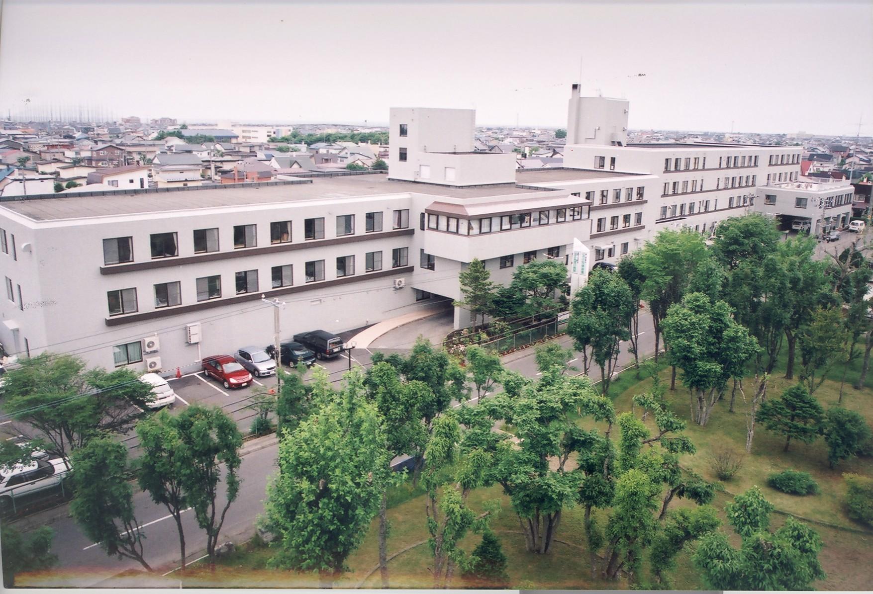 苫小牧澄川病院